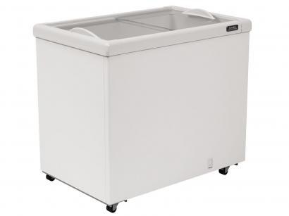 Expositor Freezer Horizontal Esmaltec 252L - AF 300