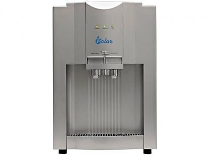 Purificador de Água Refrigerado - c/ Indicador Luminoso Polar WP