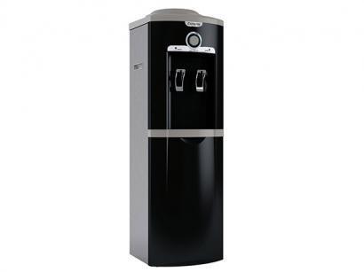 Bebedouro de Coluna Refrigerado por Compressor - Esmaltec EGC35B