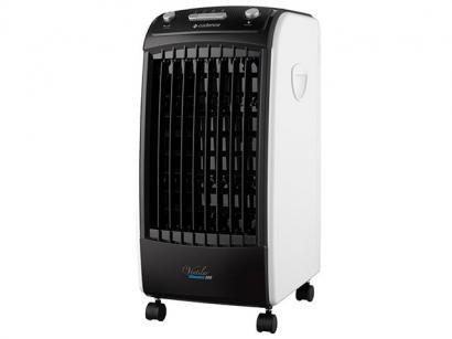 Climatizador de Ar Cadence Frio 3 Velocidades - Circulador / Umidificador /...