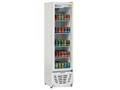 Expositor/Refrigerador Vertical Gelopar 156L - Frost Free GPTU-230 1 Porta