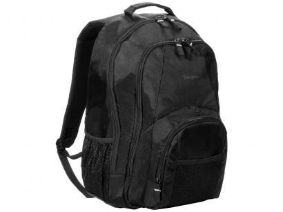 Mochila para Notebook até 15,4 Polegadas - Targus CVR600