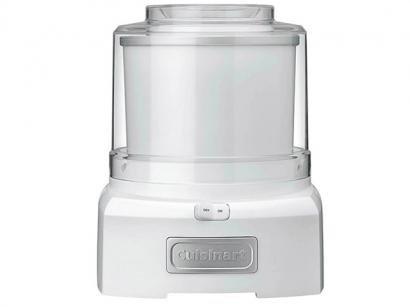Sorveteira Cuisinart ICE 21 1,5L - 50W