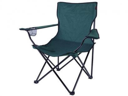 Cadeira Poliéster Oxford Verde - Nautika Alvorada