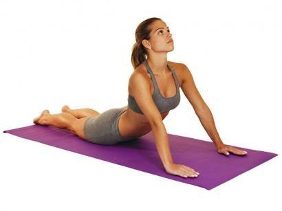 Tapete para Yoga/Pilates PVC 1 Peça Acte Sports - T10