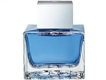 Perfume Antonio Banderas Blue Seduction Masculino - Eau de Toilette 50ml