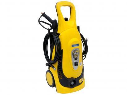 Lavadora de Alta Pressão Eletroplas 1700 Libras - Mangueira 5m Jato Regulável