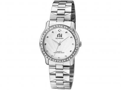 Relógio Feminino Ana Hickmann AH 28035 Q - Analógico Resistente à Água