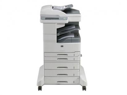 Multifuncional HP LaserJet M5035XS - Laser