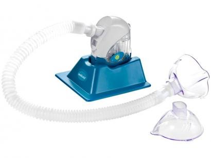 Nebulizador/Inalador Portátil Ultrasônico 10 ml - Medicate MD3000