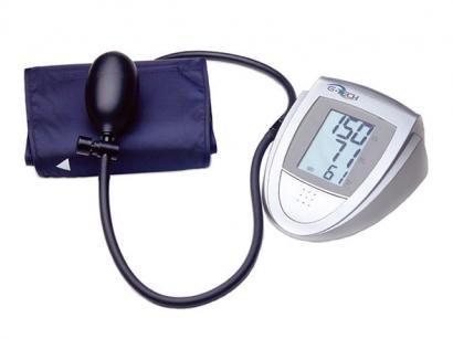 Aparelho Medidor de Pressão Arterial Digital - de Braço - G-Tech BP3ABO-H