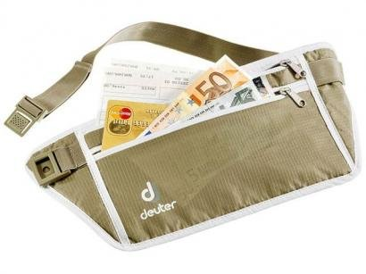 Pochete Deuter - Security Money Belt