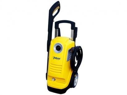 Lavadora de Alta Pressão Tekna HL2100V - 2176 Libras Motor de Indução Auto...