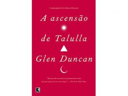 A Ascensão De Talulla (Vol.2) - Record