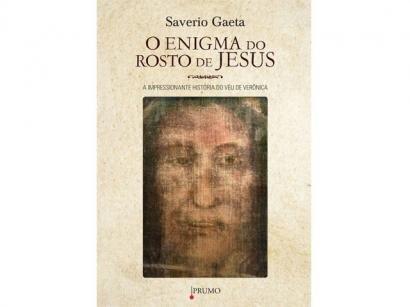O Enigma Do Rosto De Jesus - Prumo