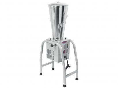 Liquidificador Industrial Basculante 20L Inox - Bermar BM 39 NR