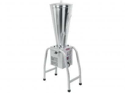 Liquidificador Industrial BM 40 NR Inox - Bermar