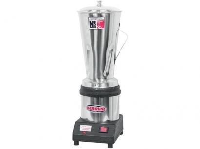 Liquidificador Industrial 4L Inox Bermar - BM 49 NR 1200W