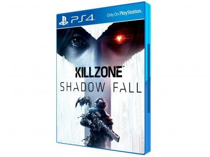 Killzone Shadow Fall para PS4 - Sony