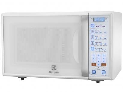 Micro-ondas Electrolux 31L com Grill Blue Touch - MB41G