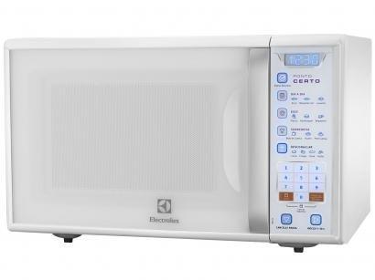 Micro-ondas Electrolux Blue Touch MB41G - 31L