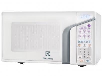 Micro-ondas Electrolux 27L Ponto Certo - MEP37