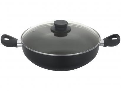 Frigideira Wok Multiflon Antiaderente 27cm - Gourmet 54428