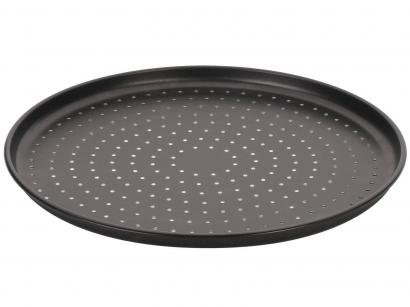 Forma para Pizza Antiaderente - Multiflon Gourmet Forno 20235