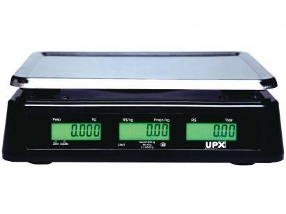 Balança Industrial Digital UPX WindC - até 30kg