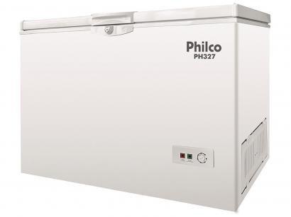 Freezer Horizontal Philco 286L - PH327