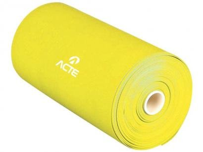 Rolo de Látex 25m - Acte Sports Band