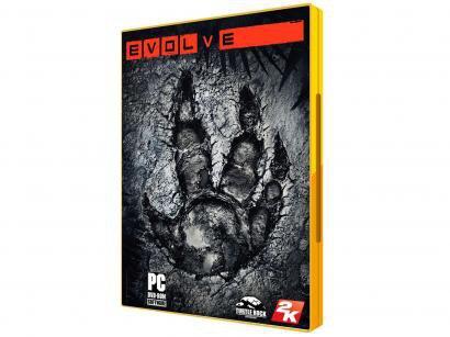 Evolve para PC - 2K Games