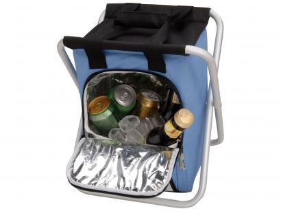 Cooler 24 Latas Mor - Banqueta