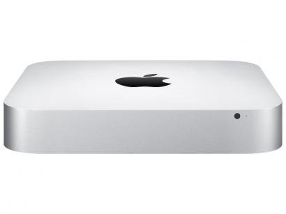 Mac Mini Apple MGEM2BZ/A Intel Core i5 - 4GB 500GB OS X Yosemite