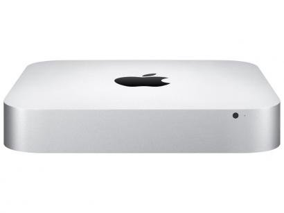 Mac Mini Apple MGEQ2BZ/A Intel Core i5 - 8GB 1GB Fusion Drive OS X Yosemite