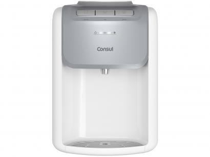 Bebedouro de Mesa Refrigerador por Compressor - Consul CJD20