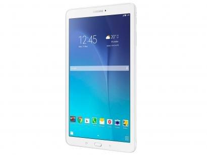 "Tablet Samsung Galaxy Tab E T561 8GB 9,6"" 3G Wi-Fi - Android 4.4 Proc. Quad..."