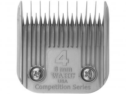 Lâmina 4 MAX 45/KM2 - 8mm - Wahl Clipper Pet