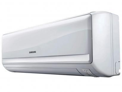 Ar-Condicionado Split Samsung 9000 BTUs Frio - Max Plus AR09HCSUBWQ/AZ