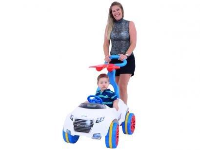 Carrinho Smart a Pedal Infantil X Rover - Xalingo