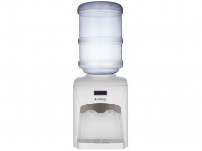 Bebedouro de Mesa Refrigerado Cadence - Pure Vità Elegant BEB101 127