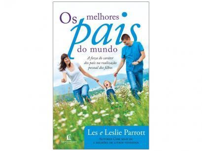 Os Melhores Pais do Mundo - Thomas Nelson Brasil