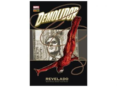 Demolidor - Revelado - Panini Books