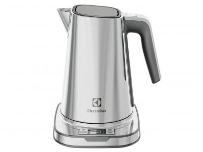 Chaleira Elétrica Electrolux Expressionist Collect - EKP50 Inox 1,7L
