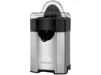 Espremedor de Frutas Cuisinart CCJ-500BR - Elétrico Inox 25W Prata