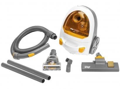 Aspirador de Pó Portátil Wap 1600W - Ambiance Turbo Bagless 127V
