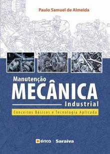 Manutenção Mecânica Industrial - Érica