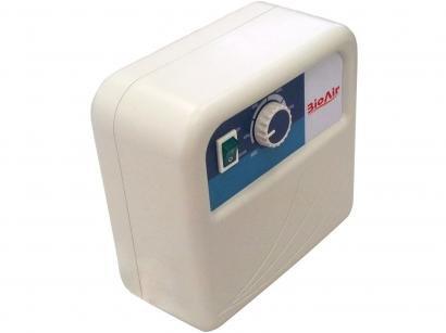 Unidade de Controle Bio Air - Salvapé