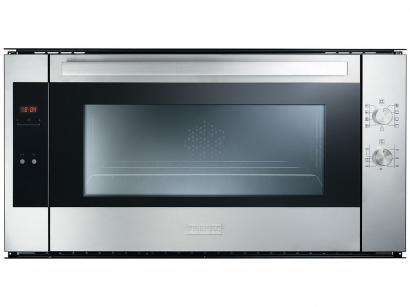 Forno de Embutir Elétrico Franke Gourmet - Maxi FMXO 86 MXS 13411 81L Inox...