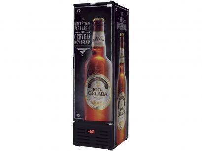 Cervejeira Fricon VCFC284 Vertical 284L - Frost free 1 Porta